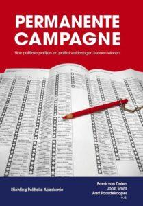 Boek Permanente Campagne